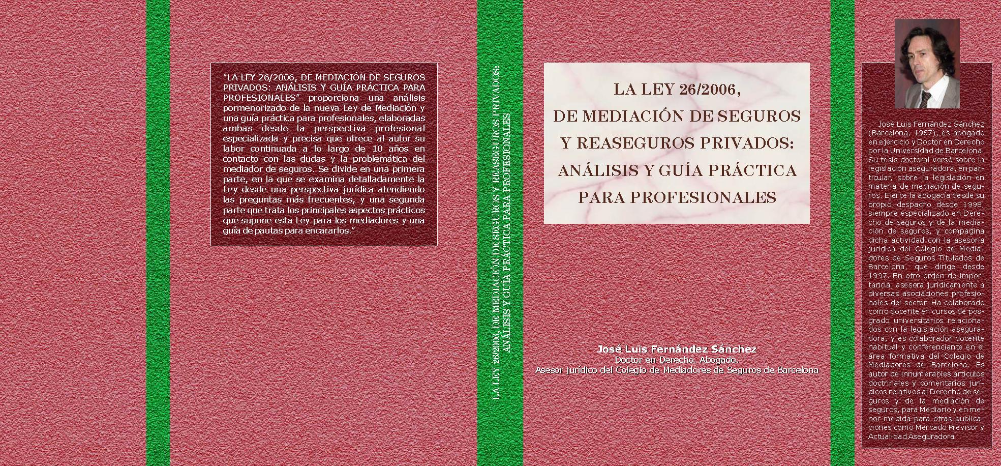 Ley 26/2006